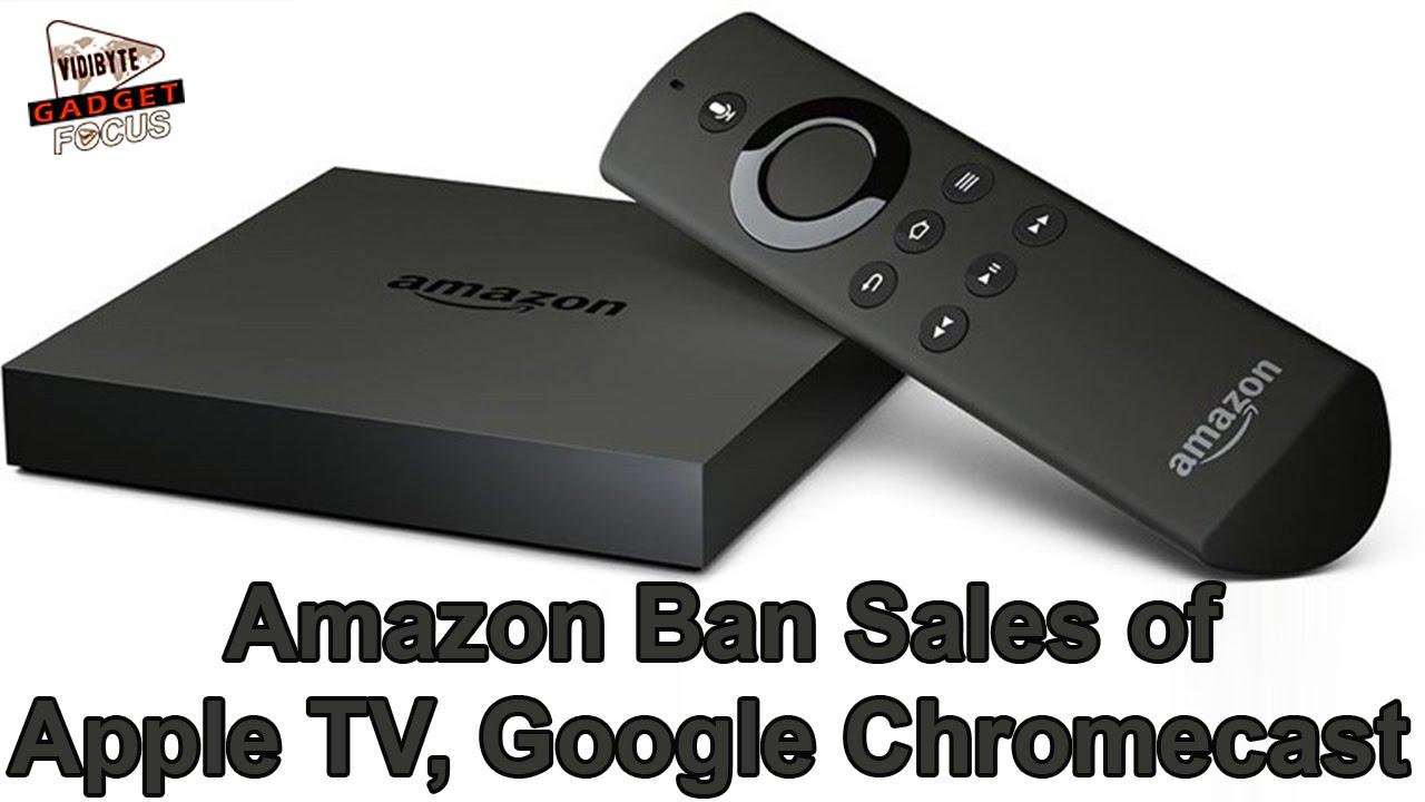 Ban Apple Tv
