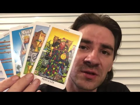 LEO! 😯 ❤ WOA! THIS PERSON NEEDS U TO CONVINCE THEM UR WORTH IT!  Leo July 29- August 2019 Tarot