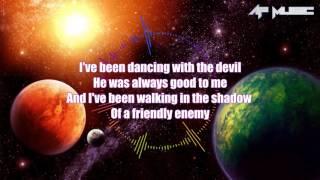 LYRICS | Cash Cash - Devil