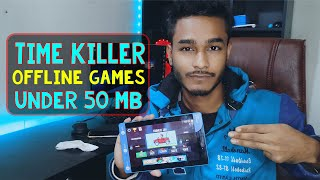 3 Most Addictive Offline Games Under 50 Mb  Android Helper