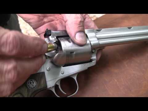 44 Magnum Ruger Super Blackhawk Hunter