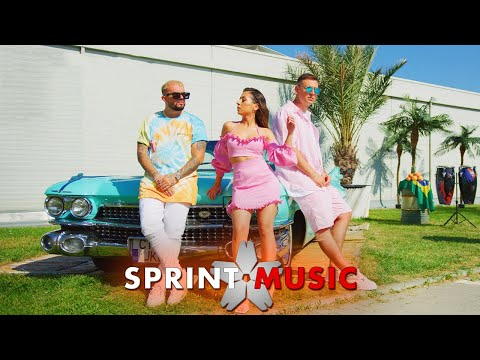 Jimmy Dub ft. Nicole Cherry & Doddy - Bienvenido a Mamaia