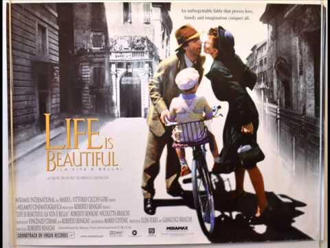 Life is beautiful (soundtrack)