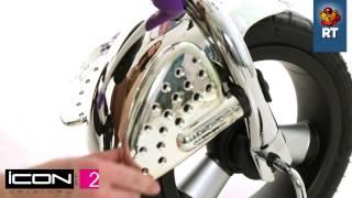 Обзор Трехколесный велосипед Lexus Trike Original Icon 2