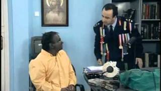 """Ταξίαρχος Θεοχάρης: """"Ο Μαύρος"""""""