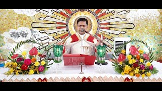 Holy Mass Malayalam |പരിശുദ്ധ കുുര്‍ബ്ബാന I Syro Malabar | October 24 I SaturdayI Holy Qurbana |