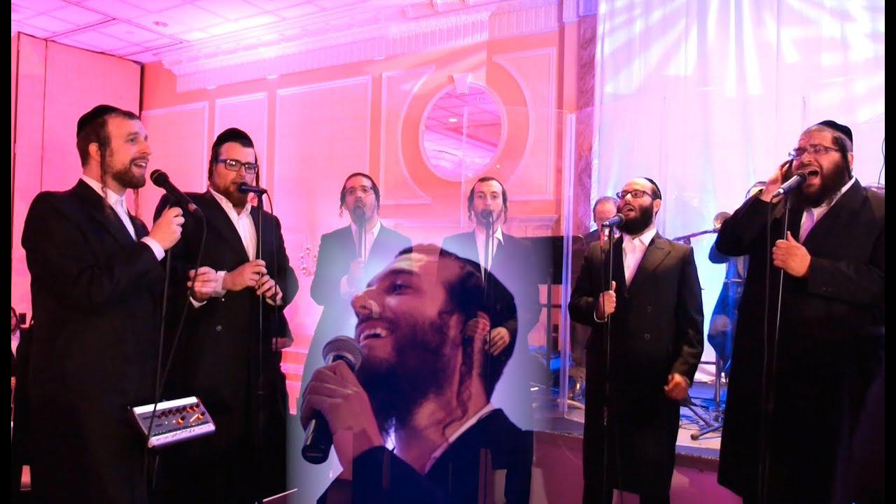 Freilach, Shira feat. Beri Weber - Adon Haselichot פריילך, שירה, וובר - ״אדון הסליחות מזרחי״