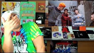 SEVENTEEN(SVT) Mixtape - 'Check-In' MV Reaction [OH OK I SEE YOU!]