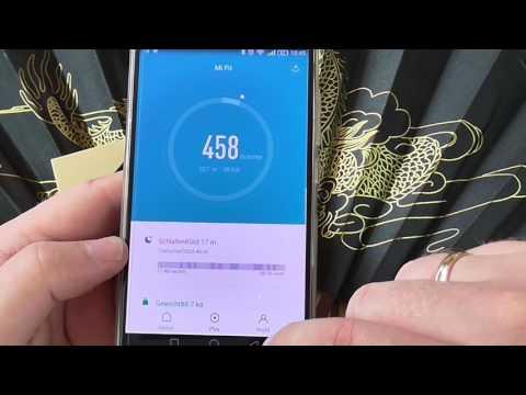 Xiaomi Mi Band 2 - Review, Testbericht, HowTo deutsch german