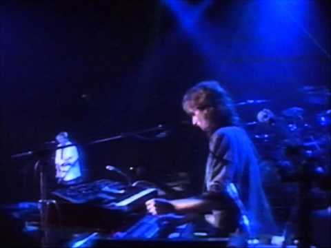 Rush -The Enemy Within-Live 1984 @ Toronto