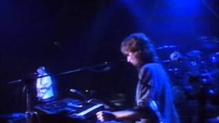 Rushthe Enemy Within-live 1984 @ Toronto