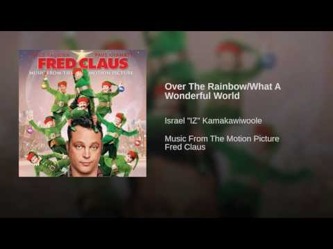 Over The RainbowWhat A Wderful World