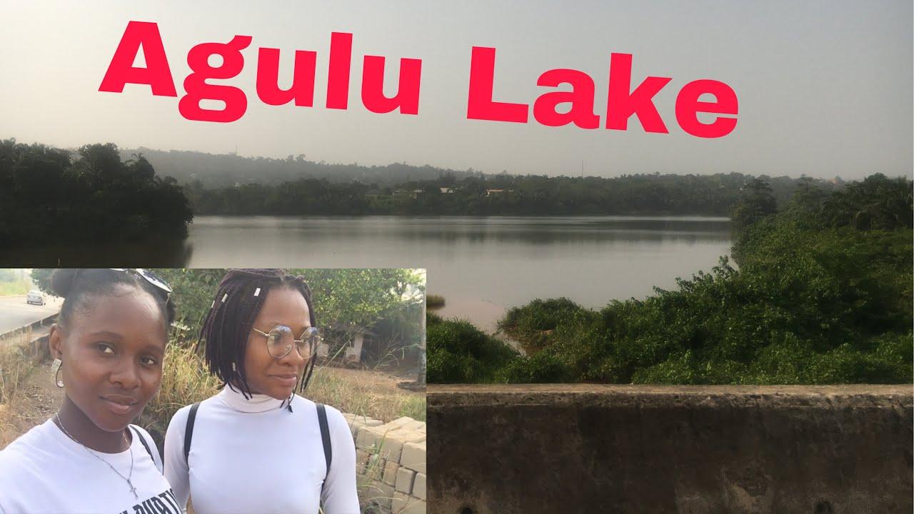 Download Agulu Lake In Anambra State, Nigeria
