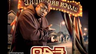 Watch E40 Whats My Name video