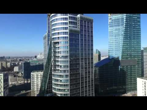 Warsaw 2016 - Business City Center