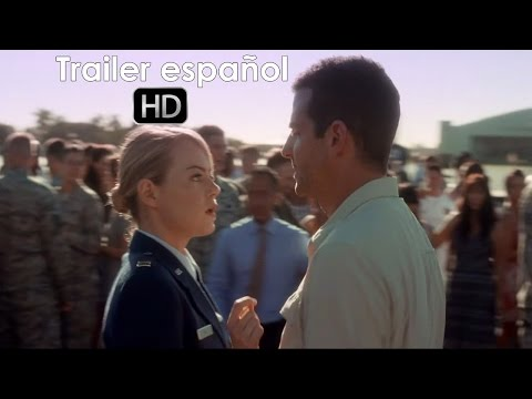 Aloha - Trailer español (HD)