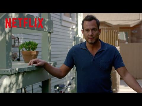 "Netflix: Zwiastun 2. sezonu serialu ""Flaked"""