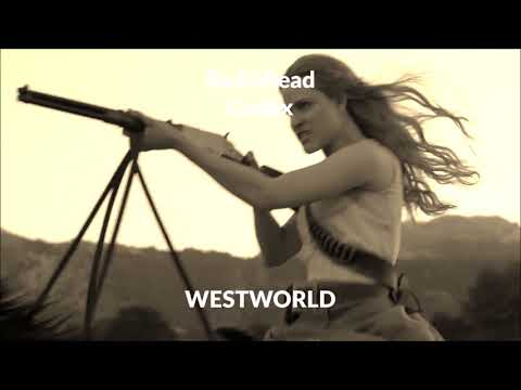Westworld Season 2 Ending Song