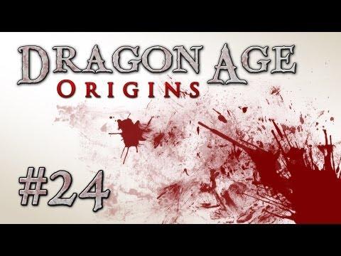 Dragon Age: Origins - Episode #24 - Control Rods