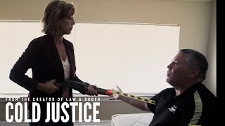 Cold Justice: Official Series Trailer - Premiering July 22nd at 8/7c | Oxygen