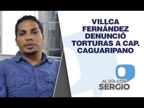 """Denunciaron que el cap. Caguaripano se encuentra aislado en """"La Tumba"""" - VPItv"""