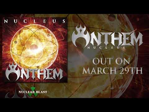 ANTHEM - Black Empire (OFFICIAL TRACK)
