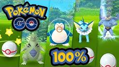 100% Raid-Fangrate mit diesem Trick von ProdigiesNation | Pokémon GO Deutsch #358