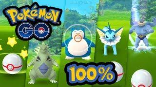 100% Raid-Fangrate mit diesem Trick von ProdigiesNation   Pokémon GO Deutsch #358