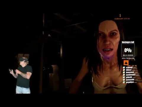 Ördögűzés |+18 | VR Horror | Paranormal Activity #Horror #beficcenasportszelet