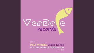 Water Dance (Tsykhra Radio Edit)