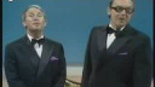 Tv Theme Morecambe And Wise End Credits