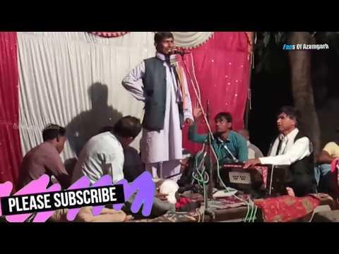 Bhojpuri Awadhi Lokgeet - Singer Ramprit  रामप्रीत जी के इस गीत पर झूम कर नाच उठे लोग