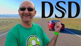 High Tech : c'est quoi le DSD ?!