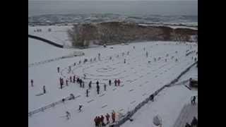 Nordic Combined Hurricane Start