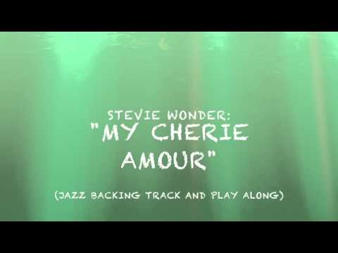 499 Mb 338 My Cherie Amour Chords Mp3agc
