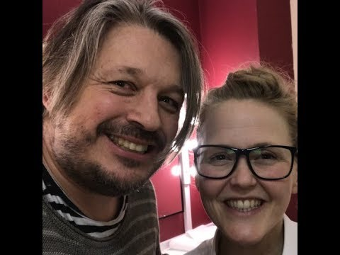 Pippa Evans - Richard Herring's Leicester Square Theatre Podcast #176