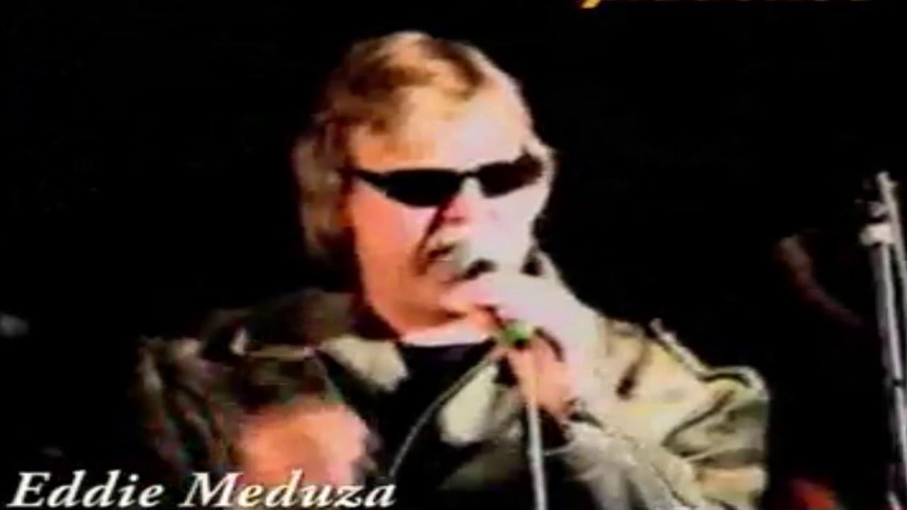 Eddie Meduza live i Helsingborg 1996