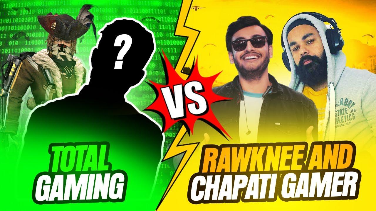Download AJJUBHAI94 VS CHAPATI AND RAWKNEE 1 vs 2 BEST CLASH SQUAD GAMEPLAY #49 | GARENA FREE FIRE
