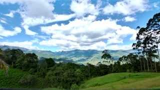 Filandia - Quimbaya  Eje Cafetero