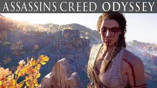 Assassin's Creed Odyssey #16   Kriegsbemalung   Gameplay German Deutsch thumbnail
