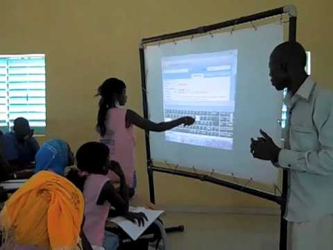 CyberSmart Africa - Solar Powered Learning