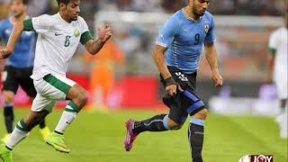 2018 FIFA World Cup -  The Pulse Sports on Joy News (20-6-18)