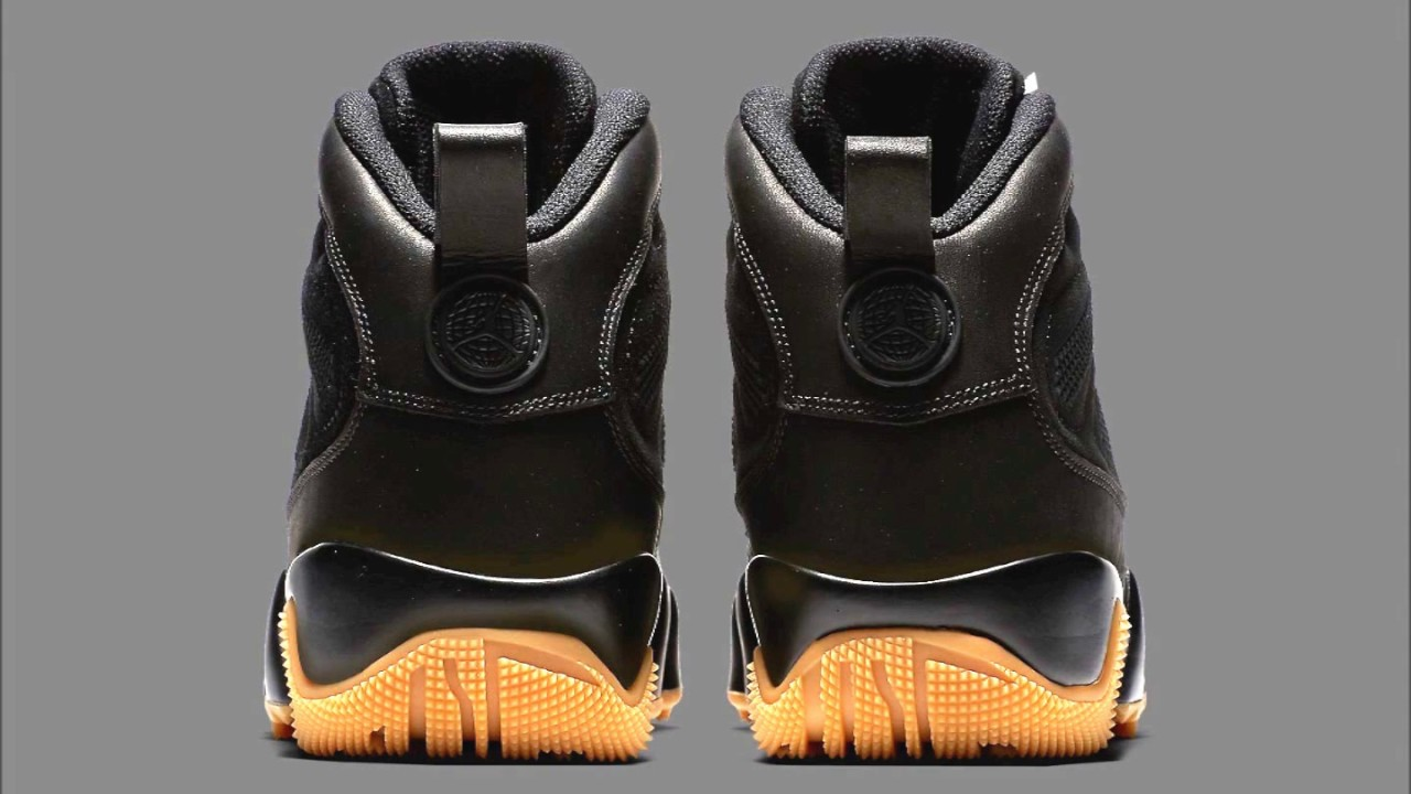 b26bccd9445f More Air Jordan Boots Are Coming Another AJ9 Boot drops this week ...