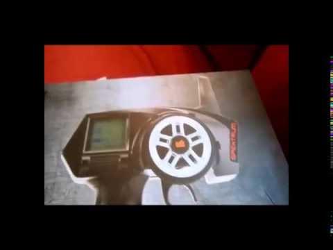 RC RADIO Spectrum DX4C Review xmass special