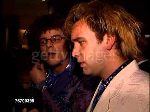 Matt Stone and Trey Parker at Producers Guild of America Awards
