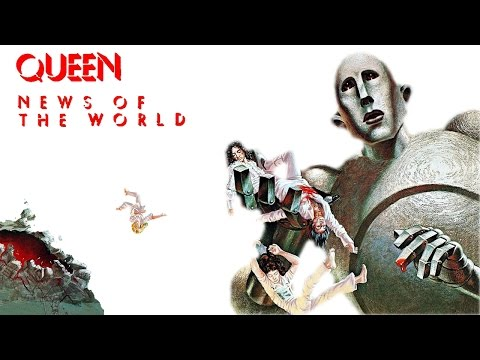 06. ♫♫ [Instrumental] Fight From The Inside - Queen [Different Versions] | 1080pᴴᴰ | Widescreen