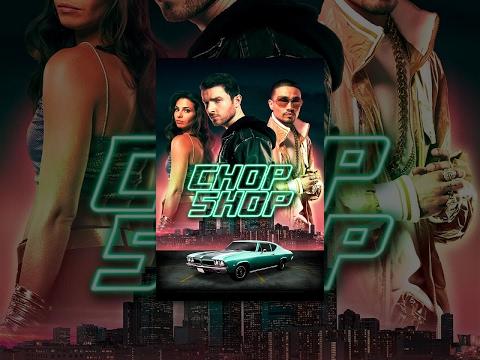 Chop Shop - Season 1