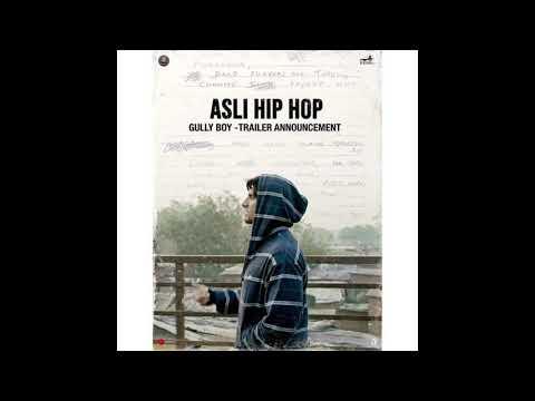 ASLI HIP-HOP | RANVEER SINGH | ALIA BHATT | Skew Remix