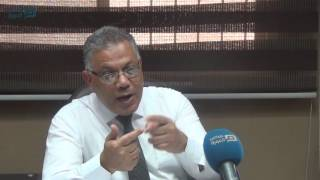 بالفيديو| رئيس «مشروعات التعمير»: يجب تعميم منظومة الجيش في الجهاز الإداري للدولة