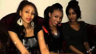 Eritrean Ethiopian Habesha Girls   Love Song Tigrigna Derfi Old Zefen